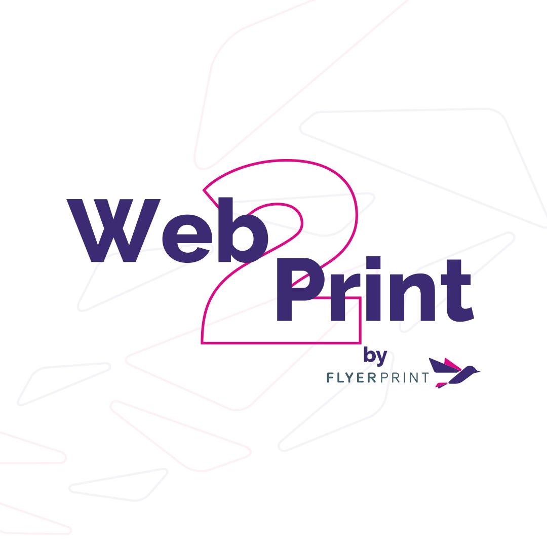 Ce este web to print?